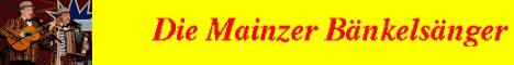Homepage der Bänkelsänger des MCV aus Mainz mit Informationen über die beliebten Fastnachtssänger und weitere interessante Infos rund um Mainz